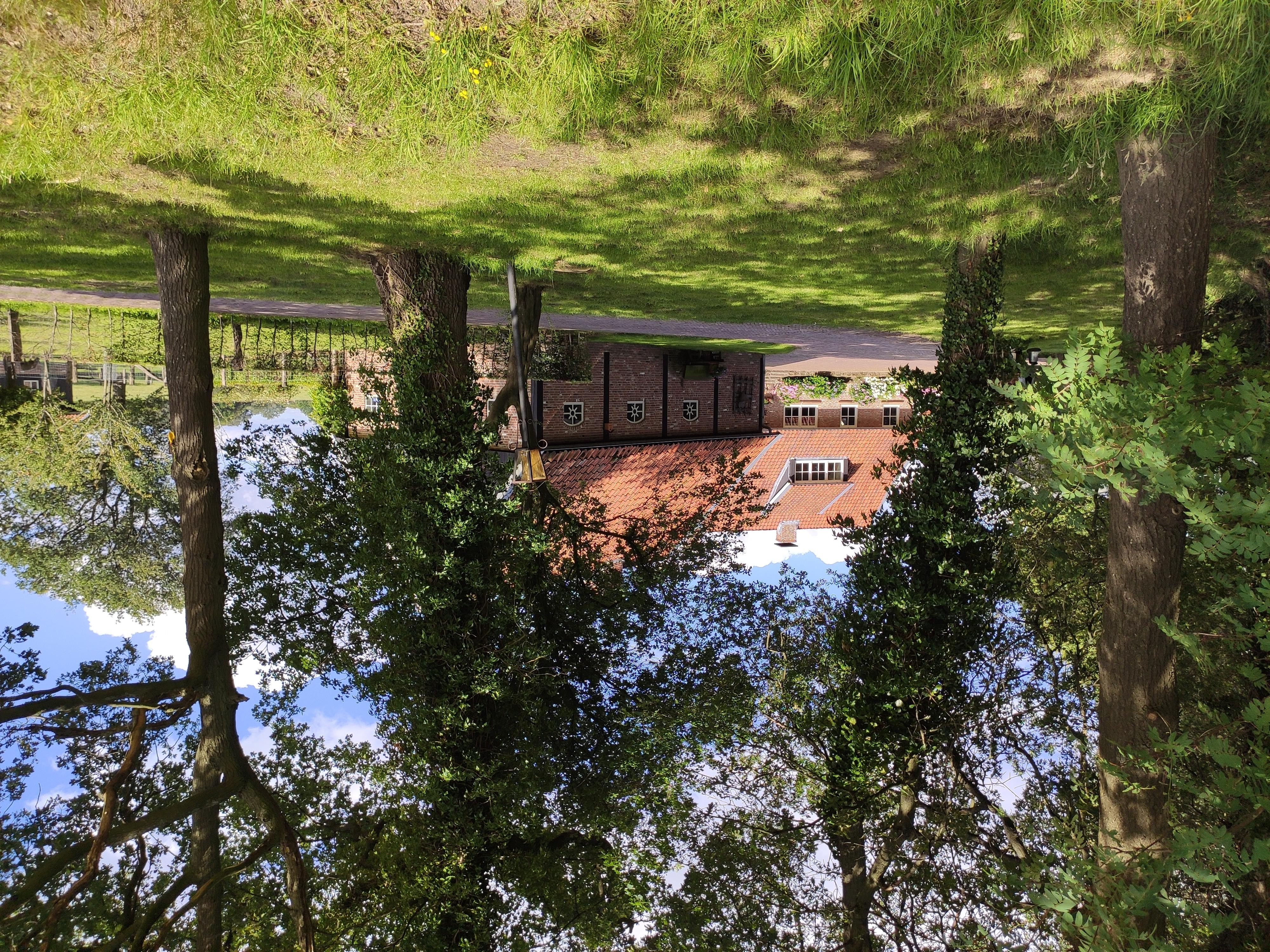 Reisverhaal op Reisreport: 'Fietsroute in Twente langs statige landhuizen'